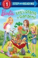 Let's Plant a Garden (Barbie).