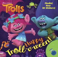 Happy Troll-o-ween