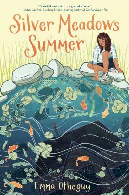 Silver Meadows Summer(book-cover)