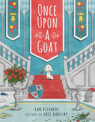 Once Upon a Goat(book-cover)
