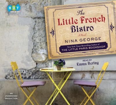Cover image for The Little French Bistro