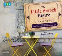 The Little French Bistro: A Novel (unabridged)
