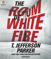 The Room of White Fire