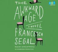 The Awkward Age