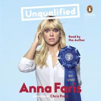 UNQUALIFIED [audiobook Cd]
