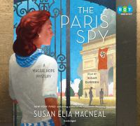 The Paris Spy : A Maggie Hope Mystery