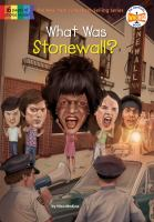What Was Stonewall?