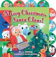 Merry Christmas, Santa Claus!