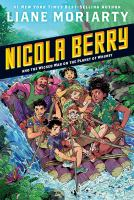 Nicola Berry and the Wicked War on the Planet of Whimsy