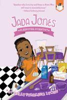 Jada Jones : Sleepover Scientist