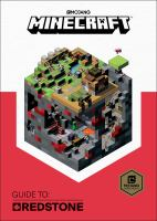 Guide to Redstone