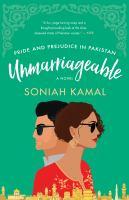 Unmarriageable - Kamal, Soniah