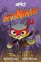 Cat Ninja