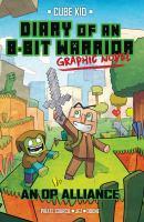 Diary of An 8-bit Warrior Graphic Novel