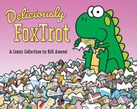 Deliciously Foxtrot, 43
