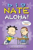 Aloha!: Big Nate Series, Book 25