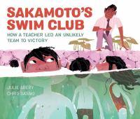 Sakamoto's Swim Club