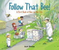 Follow That Bee!