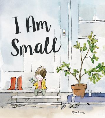 I Am Small(book-cover)
