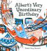 Albert's very unordinary birthday