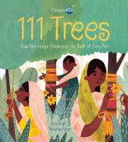 111 trees : how one village celebrates the birth of every girl