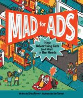 Mad for Ads