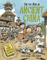 On the Run in Ancient China