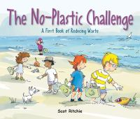 Join the No-plastic Challenge!