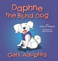 Daphne the Blind Dog Gets Adopted