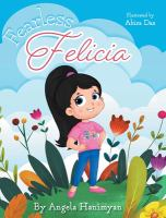 Fearless Felicia
