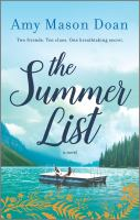 The-summer-list-:-a-novel-