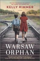 The Warsaw orphan395 pages ; 24 cm