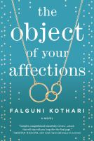 The object of your affections : a novel
