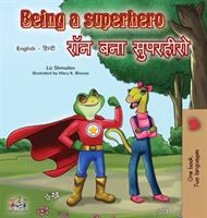 Being a superhero