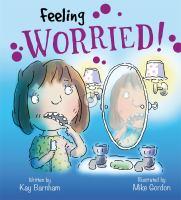 Feeling Worried!
