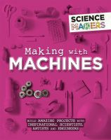 Making With Machines