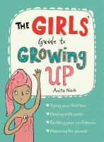 Girl's Guide to Growing up