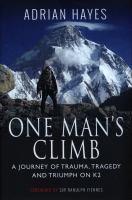 One Man's Climb