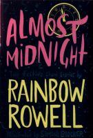 Almost Midnight