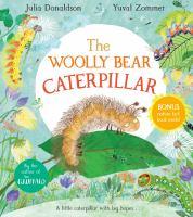 The Woolly Bear Caterpillar