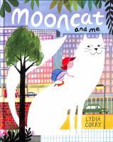 Mooncat and me