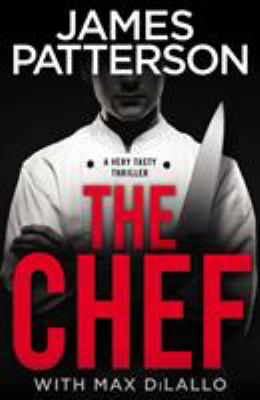 Patterson The chef