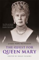 The Quest for Queen Mary