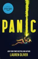Panic Tv Tie-in Amazon