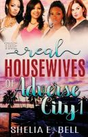 REAL HOUSEWIVES OF ADVERSE CITY, THE