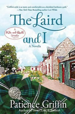 Cover image for The Laird and I