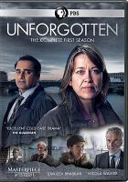 Unforgotten, the Complete First Season