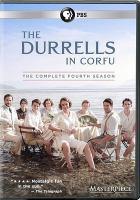 The Durrells in Corfu Season 4 (DVD)