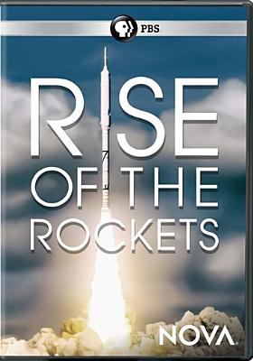 Rise of the Rockets(book-cover)