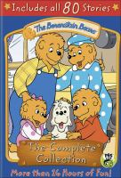 Berenstain Bears Complete Collection (DVD)